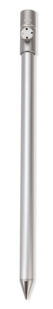 Gun Metal Bank Sticks, 16mm/35-61cm