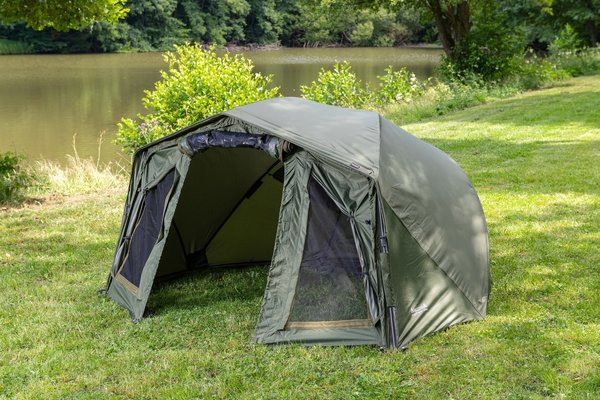 Uncle Frank´s Bivvy Tent