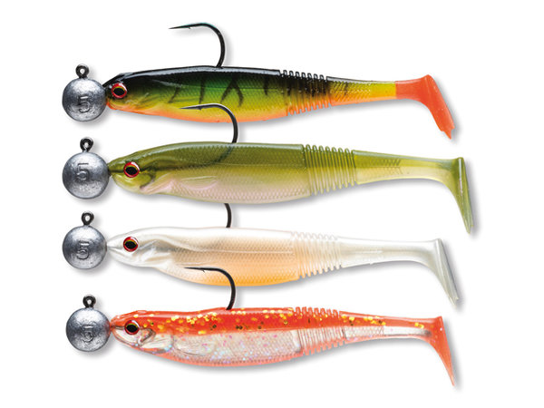 "DAIWA Prorex ""Ready to Fish"" Classic Shad Set"